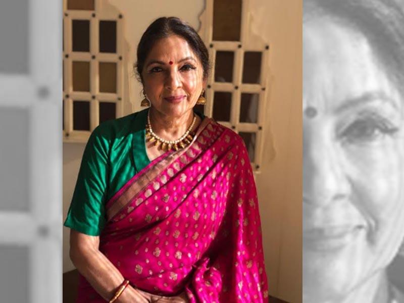 Satish Kaushik offered to marry me, Neena Gupta reveals
