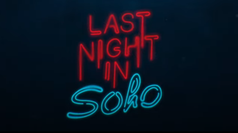 NBCUniversal drops trailer of Last Night in Soho