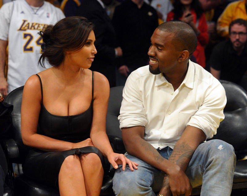 Kim Kardashian files for divorce from Kanye West: Reports