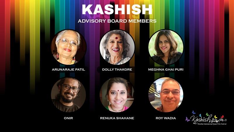 Renuka Shahane and Onir join Kashish Advisory Board