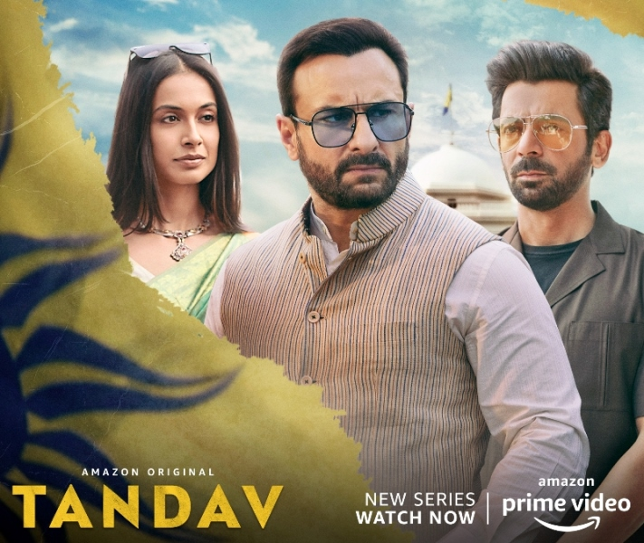 After apology 'Tandav' makers agree to implement changes 'to address concerns'