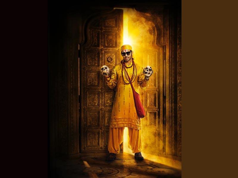 Kartik Aaryan's Bhool Bhulaiyaa 2 to release on Nov 19