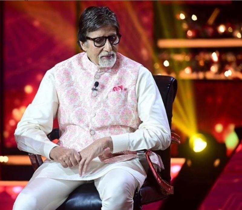 Amitabh Bachchan to be honoured with 2021 FIAF Award