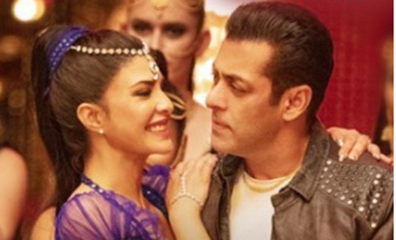 Salman Khan unveils new Radhe song 'Dil De Diya', features Jacqueline