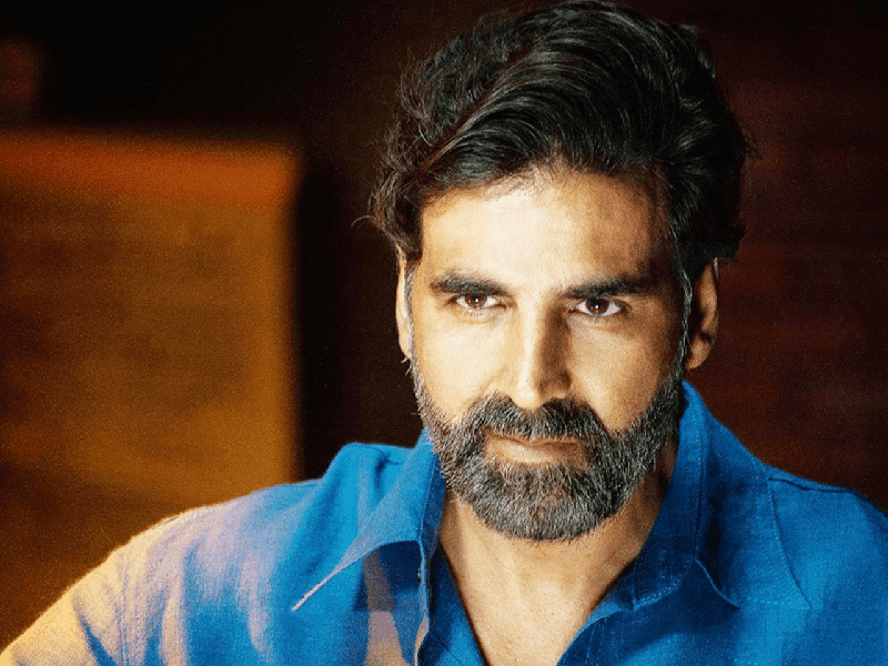 Akshay Kumar asks people to contribute for construction of Ram Temple in Ayodhya