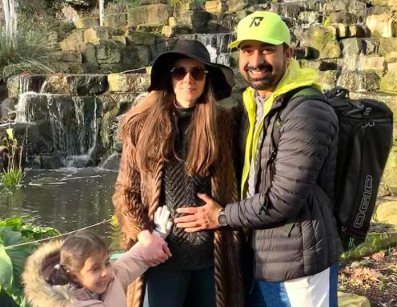 Roadies host Rannvijay Singha to be father again