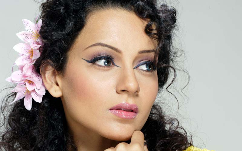 Kangana Ranaut tweets on 'forcefully taking' oxygen from environment