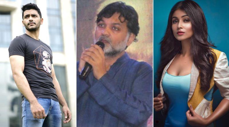 X=Prem: Srijit Mukherji to direct SVF's romantic drama, shooting starts soon