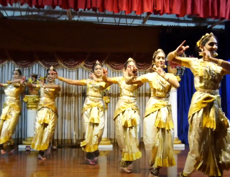 Canadian documentary 'Divine Dancers In Heaven' by Ken Kandiah showcases Tamil Nadu's dances