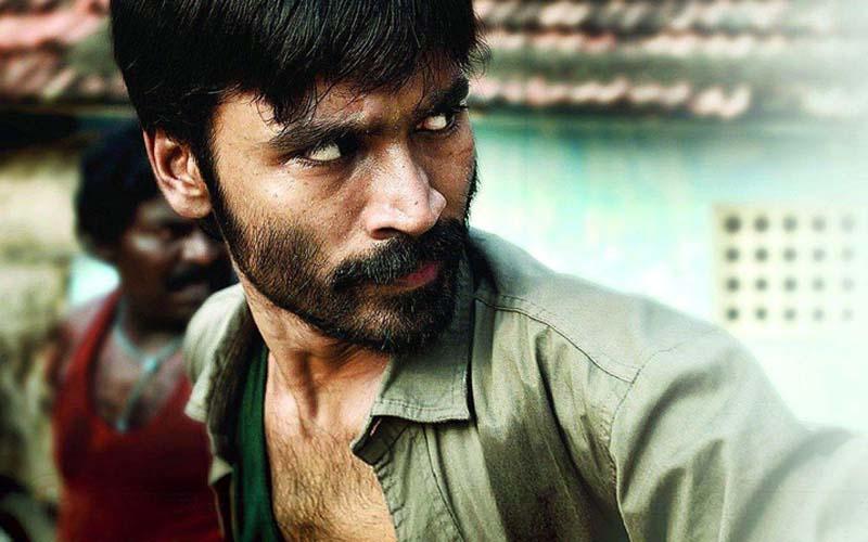 Dhanush releases trailer of upcoming movie Jagame Thandhiram