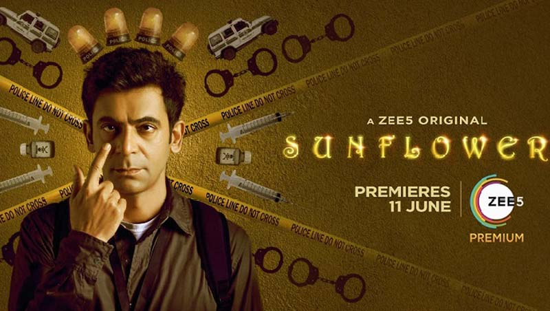Sunflower: All You Need To Know About The Upcoming Crime Comedy On ZEE5