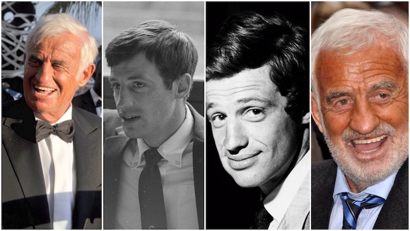 Iconic French actor and 'Breathless' star Jean-Paul Belmondo dies at 88