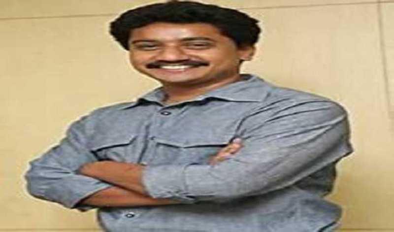 Actor Sanchari Vijay no more