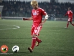 Minchol Son called up for Asian Games