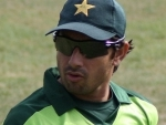 ICC suspends Ajmal for illegal bowling action