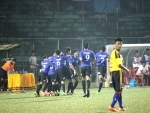 PVF Vietnam manage to keep AIFF XI at bay