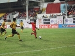 I-L: Pune FC go down 1-2 to East Bengal