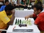 Chess: Thane Combatants edge Jalgaon Battlers to storm into final