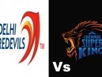 IPL: CSK thrash Delhi by 93 runs