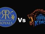 IPL: Jadeja helps CSK beat Rajasthan