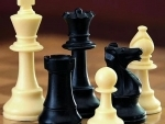 Chess: 5-way lead after 6th Round