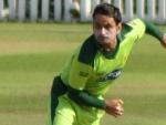 Hafeez steps down as Pakistan T20 captain