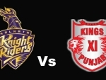 IPL: KKR spinners restrict Kings XI Punjab to 132 for 9