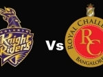 IPL: KKR beat RCB in a thriller
