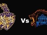 CSK beat KKR by 34 runs