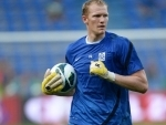 Delhi Dynamos sign world's tallest player Kristof Van Hout