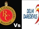 IPL: RCB win, Yuvraj shines