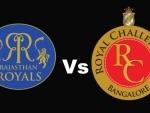 IPL: RR beat RCB