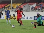 AFC: Pune FC go down to Tampines Rovers