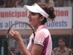Sania- Cara win Portugal Open