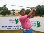 Udayan Mane races ahead at Tata Steel Karnataka Amateur