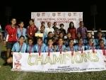 Pune FC-SGFI Nationals: Maharashtra clinch maiden title