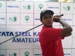 Golf: Udayan maintains lead at Tata Steel Karnataka Amateur 2014