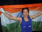 India's Mary Kom wins boxing Gold in Asian Games