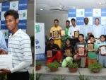 Golf: Rohit captures Tata Sub-Junior title
