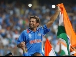 Tendulkar's career would not have been complete without a World Cup win: Akram
