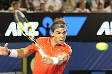 Rafael Nadal reaches 3rd round of Wimbledon