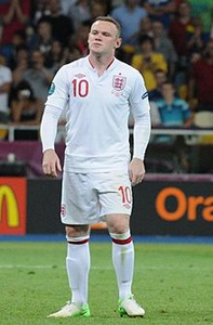Rooney apologises for England's early exit from WC
