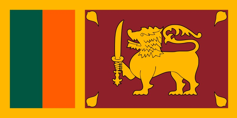 Sri Lanka lift maiden World T20 crown