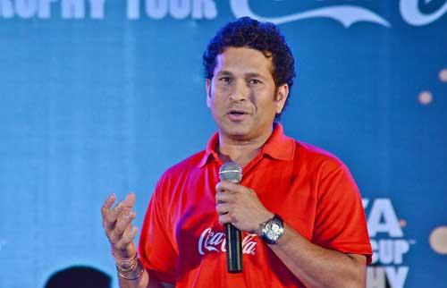 Yuvraj should not be crucified: Sachin