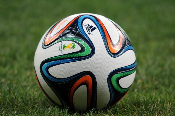 Ochoa excels as Mexico hold Brazil