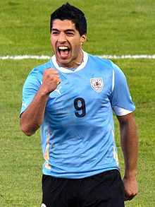 FIFA bans Uruguay's Suarez for four months for biting opponent