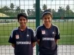 Sub-Junior Nationals: Pune FC's Aishwarya, Ella shortlisted for Maharashtra U-15 girls' squad