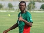 Delhi Dynamos FC add Ghanian wonder kid Richard Gadze to their line-up