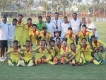Records shattered as Pune FC clinch Maharashtra Zone for second successive season