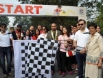 Kolkata: Second edition of Kolkata Airtel Run for Education 2015